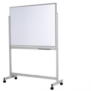 Fixed Mobile Whiteboards