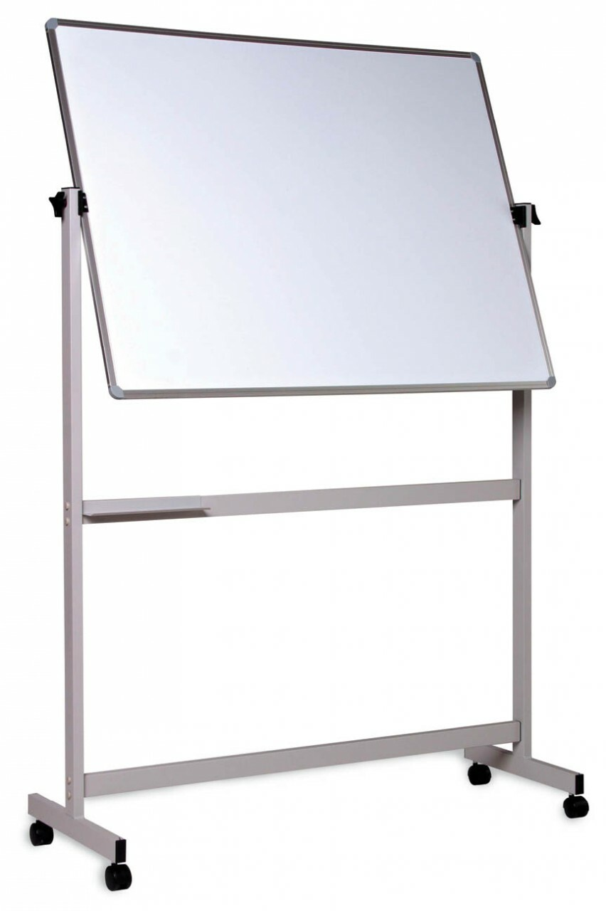 Pivoting Mobile Whiteboards