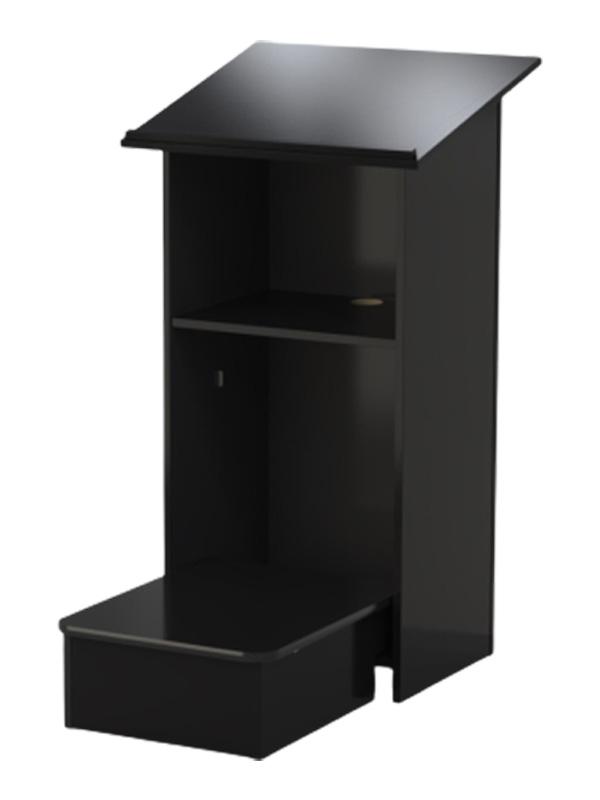 drop down step up stool