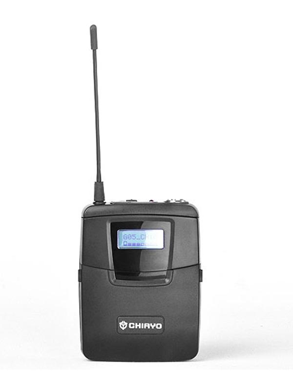 SM-6100 IrDA Belt-pack Transmitter
