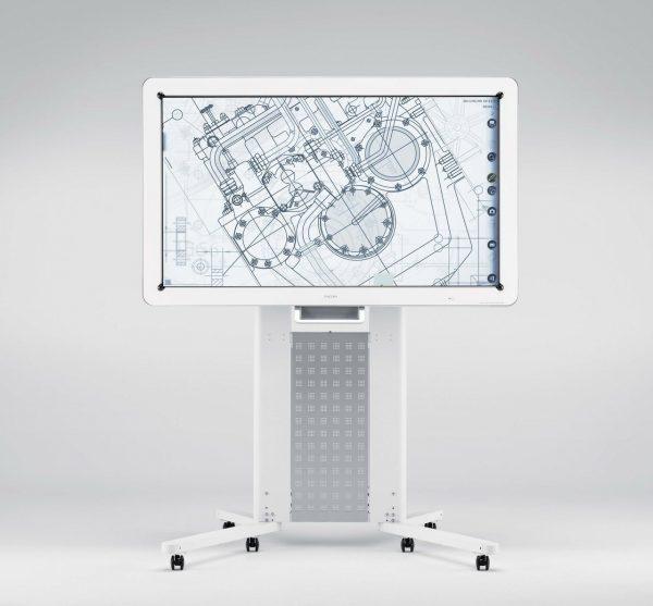 Richo D5500 Interactive Whiteboard