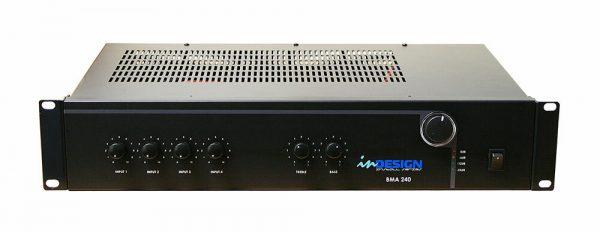 Basic Mixer Amp - BMA240