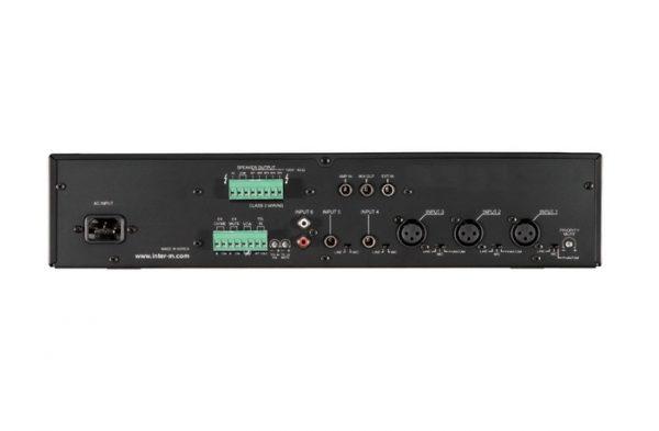 Basic Mixer Amp - MA-224U