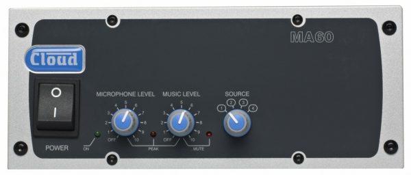 Modular Type MA60