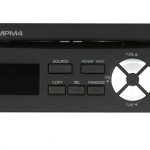 Modular Type - PAM-MPM4