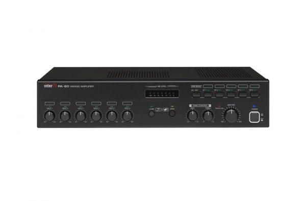 Basic Mixer Amp- PA-60