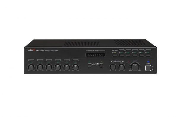 Basic Mixer Amp - PA-120