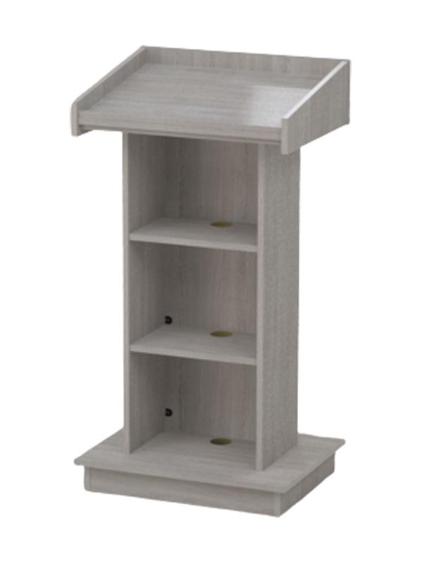 Built from Drifted Oak melamine board