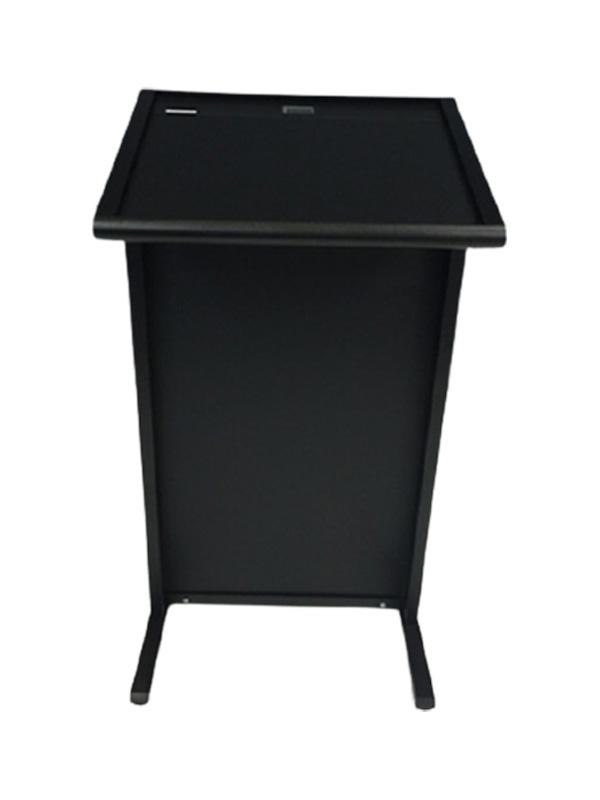 AL1500 Director Lectern Podium Black colour