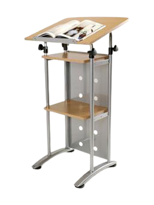 DELUXE LECTERN WITH FREE METRO SHIPPING