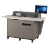 G-Series Double Bay Lecterns