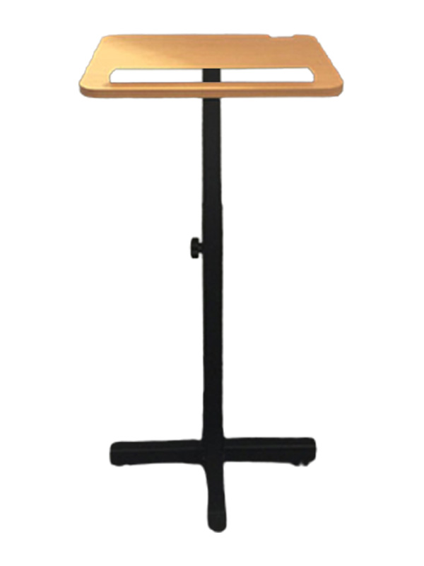 Student Height Adjustable Lectern