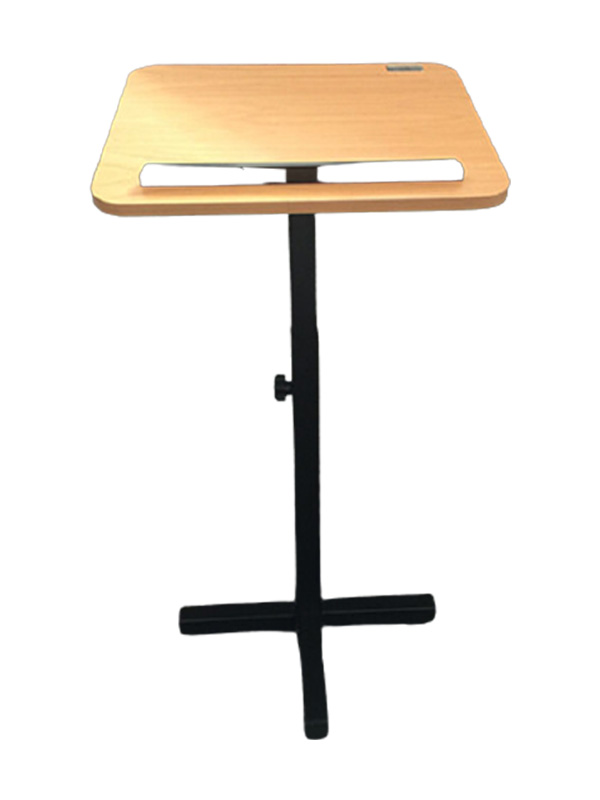 AL20 Student Lectern is smart, functional and portable