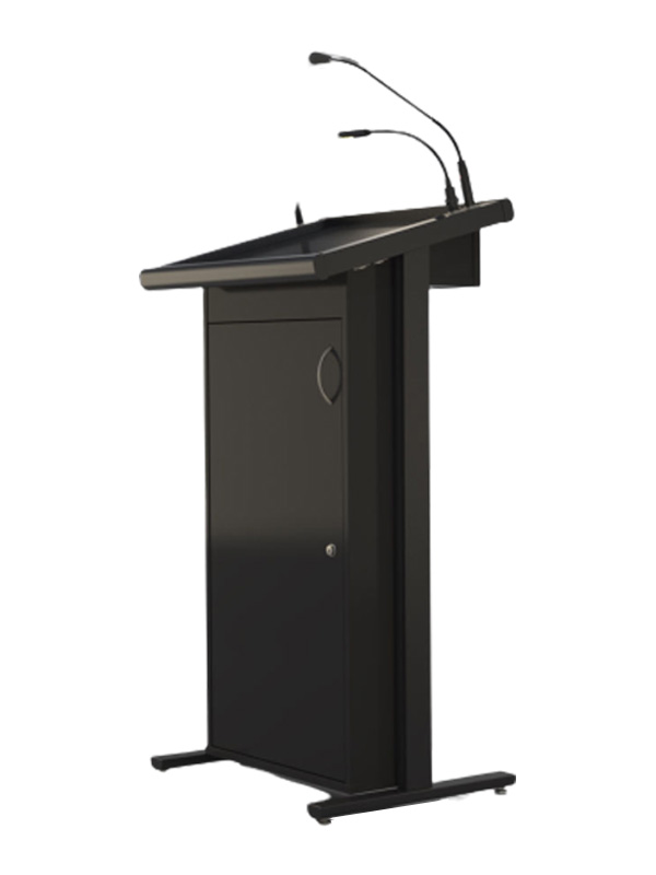 Tutor with Cabinet