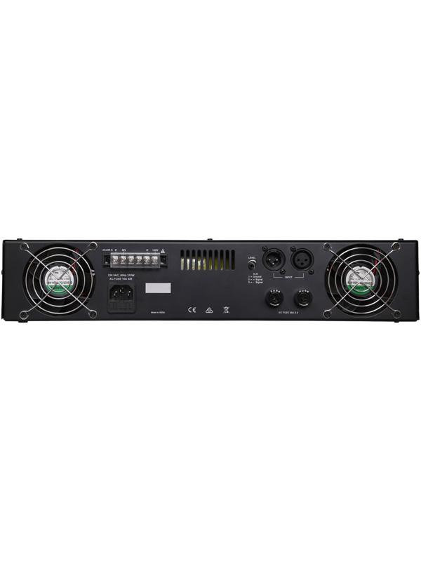 500W power amplifier