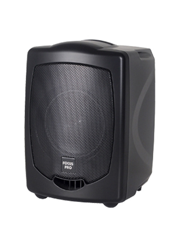 FOCUS PRO Portable Wireless PA System