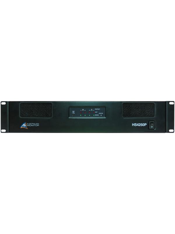 120W Power Amplifier