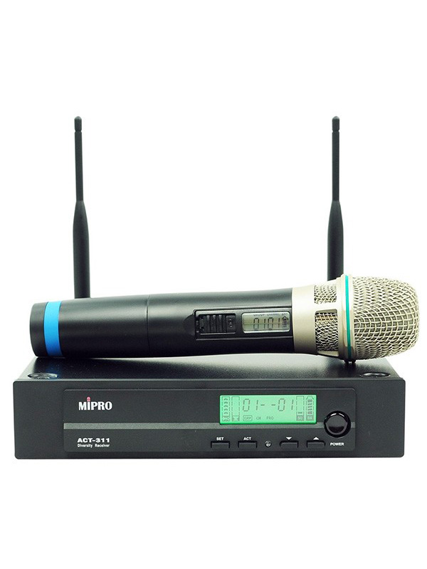Wireless Mirophone Kit