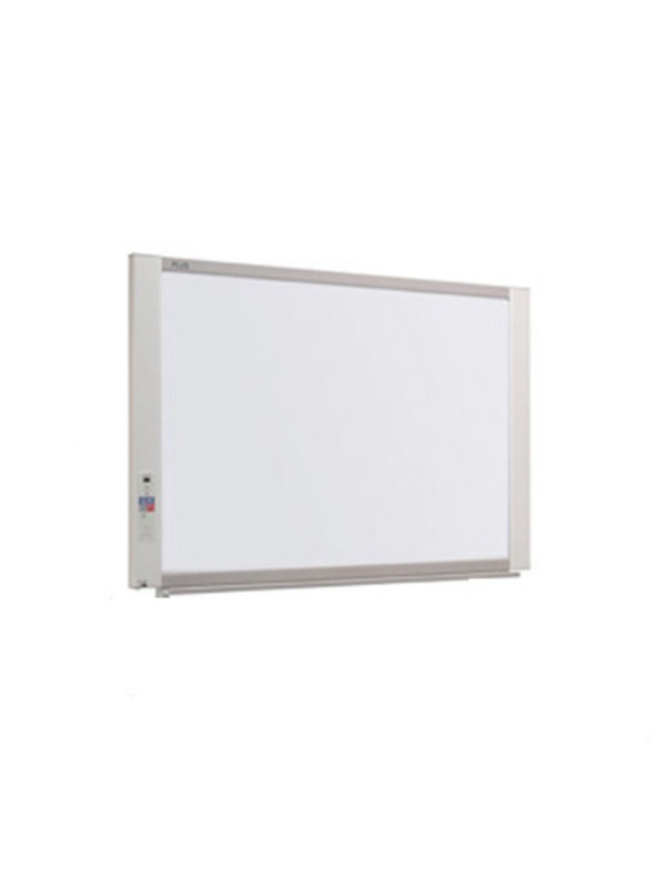 Color printing electronic whiteboard