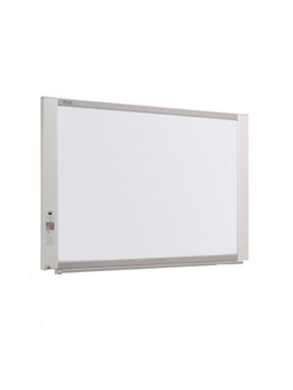 Colour printing electronic whiteboard