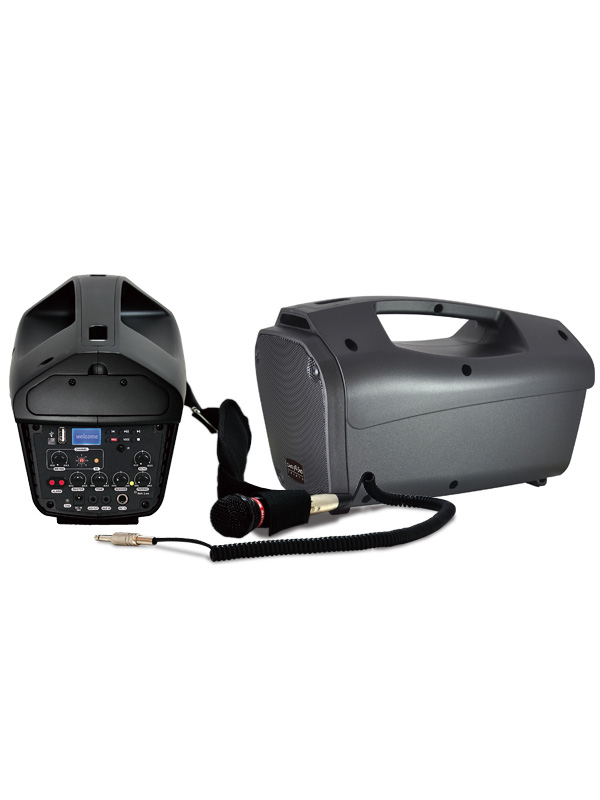 COACH PRO Personal Wireless PA System