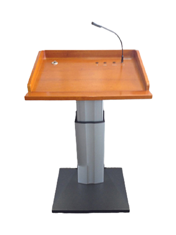 Best Statesman Height Adjustable Lectern free delivery