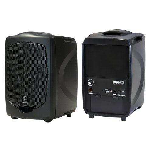 FOCUS PA-505R Companion Passive Speaker