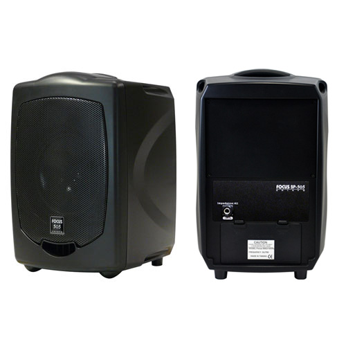 Companion Passive Speaker
