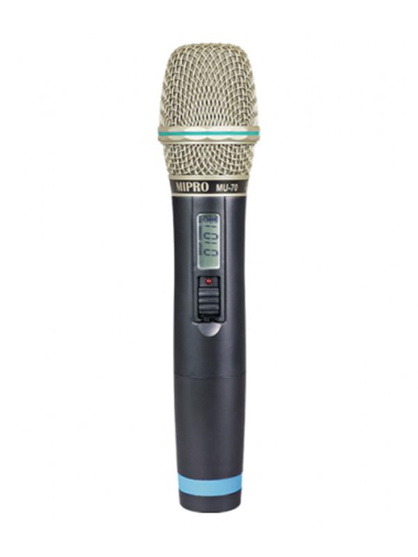 UHF Handheld Microphone