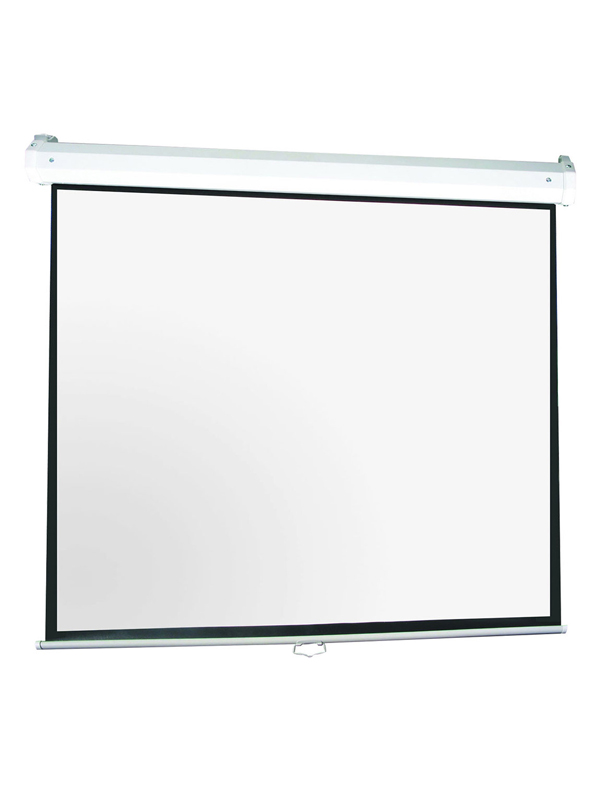 PROJECTION SCREEN PULL DOWN