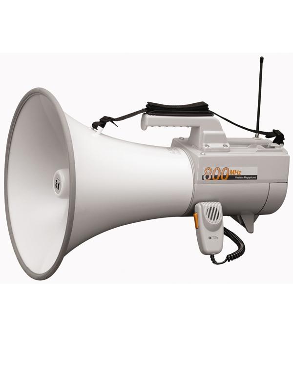 Shoulder Megaphone
