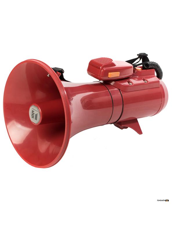Shoulder Style Megaphone